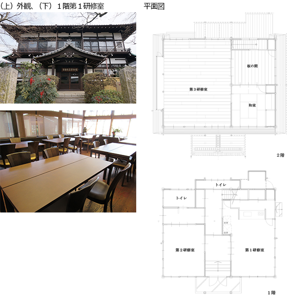 京都府茶業会館